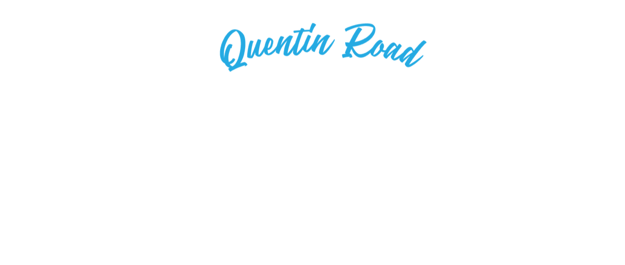 Quentin Road Christmas